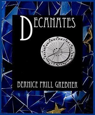 Decanates Bernice Prill Grebner