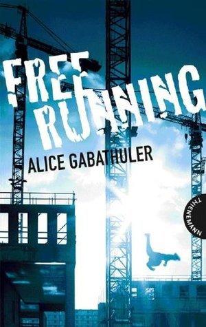 Freerunning Alice Gabathuler