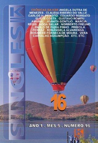 Singles 16  by  Noga Sklar(Org.)