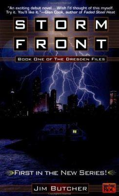 Turn Coat (Dresden Files Series #11) Jim Butcher