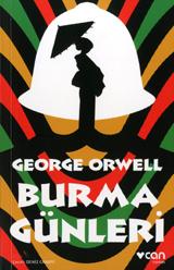 Burma Günleri George Orwell