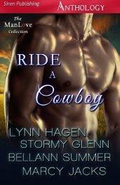 Ride A Cowboy  by  Lynn Hagen