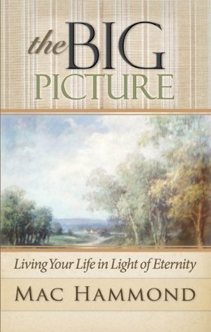 The Big Picture: Living Your Life in the  by  Mac Hammond