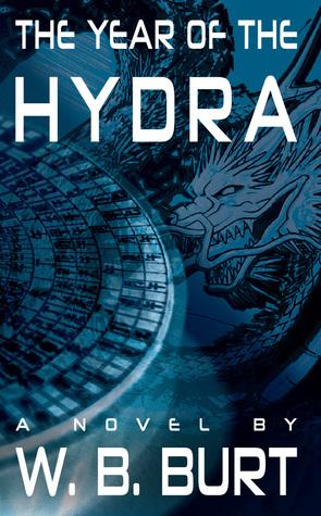 The Year of the Hydra William Broughton Burt