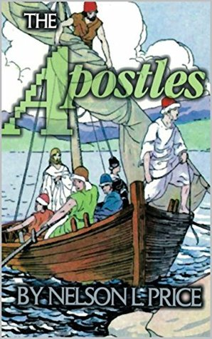 The Apostles  by  Nelson Price