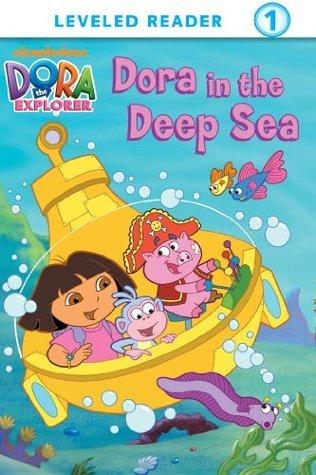 Dora and the Deep Sea Nickelodeon