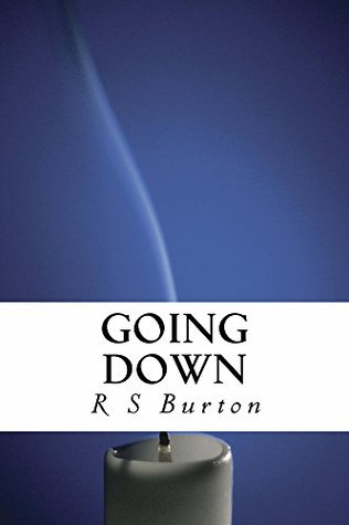 Going Down (Up and Down Book 2) R.S. Burton
