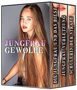 Jungfrau Gewölbe: Sammlung One  by  Dallas Riley