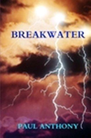 Breakwater  by  Paul Anthony