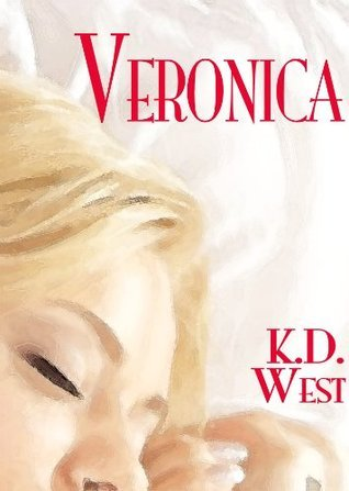 Veronica: Arise, Fair Sun (M/F Sexual Tension Erotica) (Erotic Tales: Letters to Allison Book 4) K.D. West