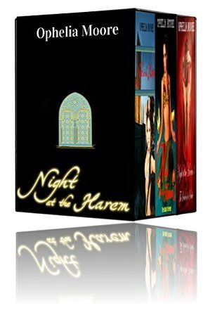 Night at the Harem Volume 1 Boxset  by  Ophelia Moore