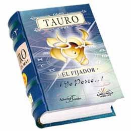 Tauro: El Fijador  by  Alberto Briceño