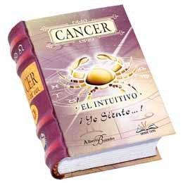 Cancer: El Intuitivo Alberto Briceño