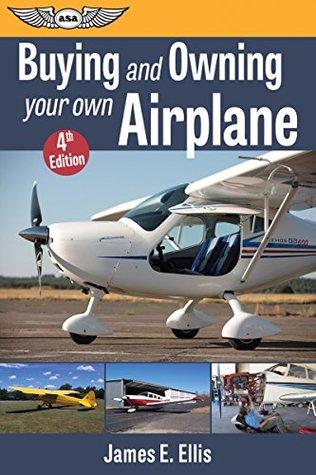 Buying & Owning Own Airplane-80-1c* James E. Ellis