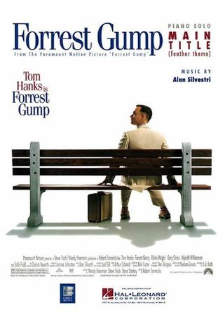 Forrest Gump Main Title (Feather Theme) (Sheet Music): Piano Solo Alan Silvestri