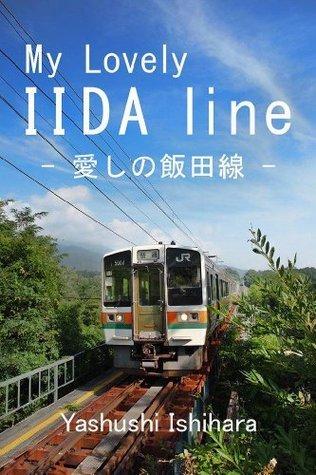 My Lovely IIDA line itoshino iidasen Yasushi Ishihara