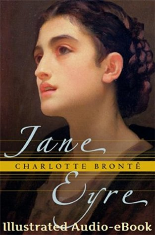 Jane Eyre: Original Illustrations with Dramatic Audiobook link Charlotte Brontë