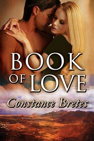 Book of Love Constance Bretes