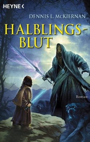 Halblingsblut: Roman  by  Dennis L. McKiernan