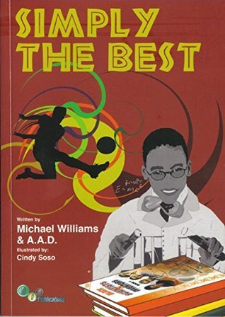 Simply The Best Michael Williams