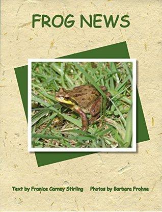 Frog News Franice Stirling
