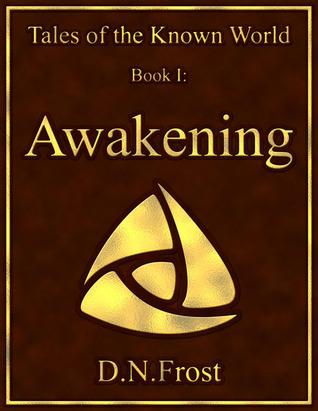 Awakening  by  D.N. Frost