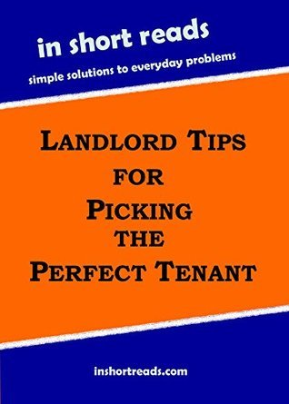 Landlord Tips for Picking the Perfect Tenant Pati Crofut
