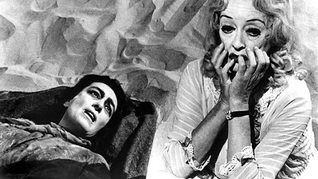 Bette And Joan And Baby Jane  by  Tracy-Ann Oberman