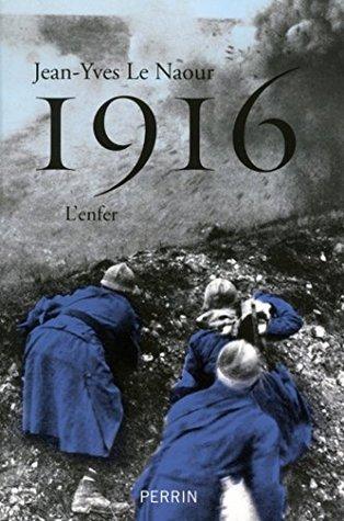1916 Jean-Yves Le Naour
