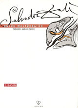 Büyük Mastürbatör  by  Salvador Dalí