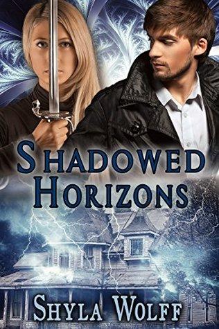 Shadowed Horizons (Anath Book 1)  by  Shyla Wolff
