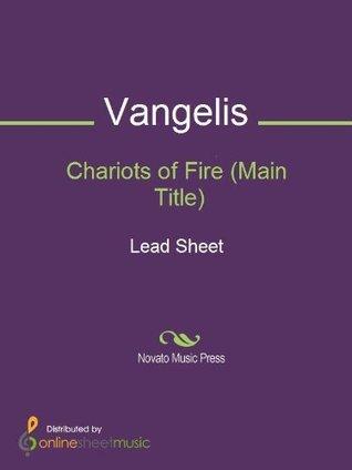 Chariots of Fire Vangelis