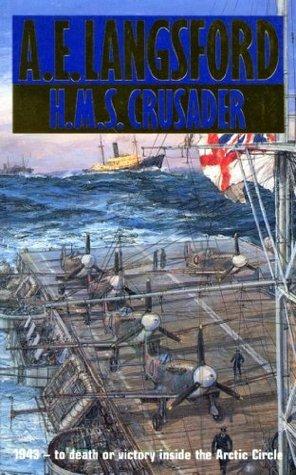 Hms Crusader A.E. Langsford