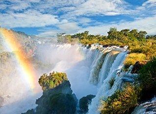 Iguazu Falls - Worlds Natural Wonder - Photo Gallery Fred Kox