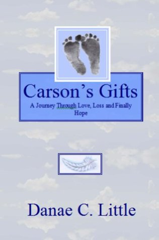 Carsons Gifts  by  Danae Little