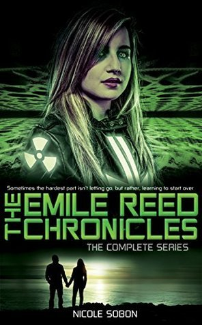 The Emile Reed Chronicles: The Complete Series  by  Nicole Sobon
