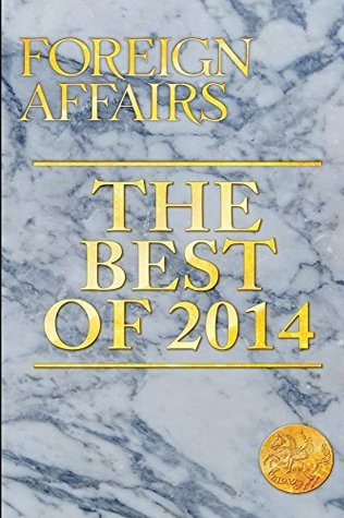 The Best of 2014  by  Gideon Rose