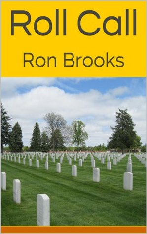 Roll Call  by  Ron Brooks