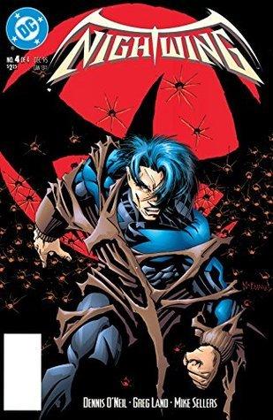 Nightwing (1995) #4 Dennis ONeil