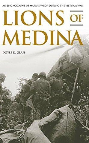 Lions of Medina Doyle D. Glass