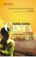 Sabda-Sabda Cinta  by  Najib Kailani