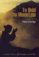 To Hold The Mountain  by  Fabia Claridge