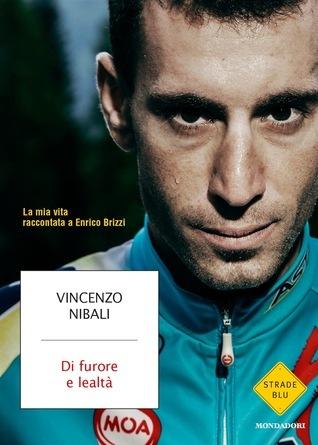 Di furore e lealtà Vincenzo Nibali