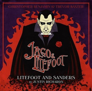 Litefoot and Sanders  by  Justin Richards