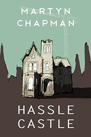 Hassle Castle Martyn Chapman