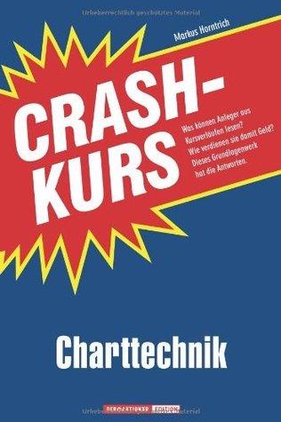 Crashkurs Charttechnik: Was können Anleger aus Kursverläufen lesen? Wie verdienen sie damit Geld? Dieses Grundlagenwerk hat die Antworten. Markus Horntrich