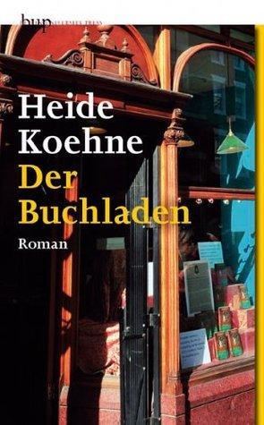 Der Buchladen  by  Heide Koehne