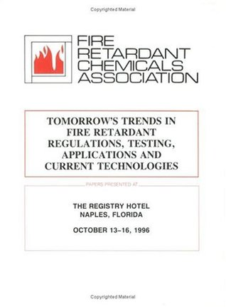A New Century of Fr Compounding: Fire Retardant Chemicals Association (Frca) Conference, October 20-22, 2002, Cleveland, Oh  by  FRCA