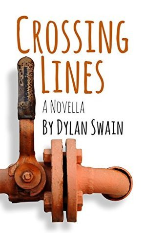 Crossing Lines  by  Dylan Swain