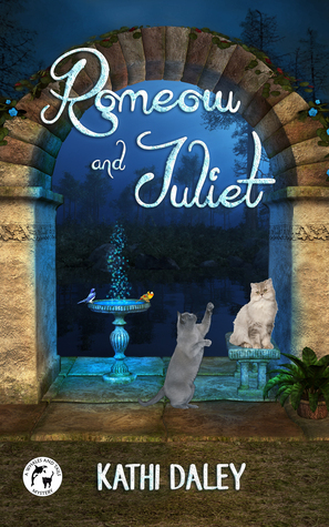 Romeow and Juliet  (Whales and Tails, #1) Kathi Daley